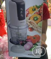 Multifunctional Food Processor | Kitchen Appliances for sale in Lagos State, Lekki Phase 1