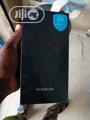 Samsung Galaxy Note 10 Lite Phone Rom 128gb /RAM 6gb | Mobile Phones for sale in Lagos State, Ikeja