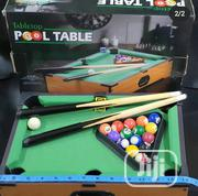 Portable Snooker Set | Books & Games for sale in Lagos State, Lekki Phase 1