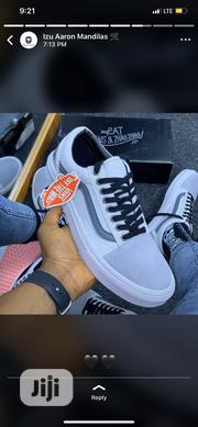 Old Sokol Vans Off the Wall Sneakers - Unisex | Shoes for sale in Lagos State, Ikeja