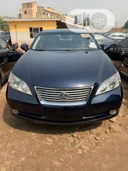 Lexus ES 2007 Blue | Cars for sale in Edo State, Benin City