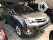 Toyota RAV4 2014 Brown   Cars for sale in Lagos State, Surulere