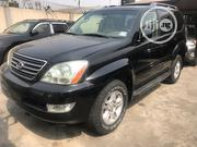 Lexus GX 2003 Black   Cars for sale in Lagos State, Surulere
