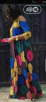 New in Female Long Free Gown | Clothing for sale in Lagos State, Ikeja