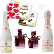 Valentines Gift Set For Men & Women | Meals & Drinks for sale in Lagos State, Lagos Island