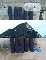 Gerard Stone Coated Roof Materials And Water Gutter | Building Materials for sale in Lagos State, Ilupeju