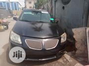 Pontiac Vibe 1.8 AWD 2005 Black | Cars for sale in Lagos State, Ikeja