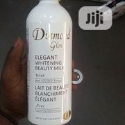 Diamond Glow Elegant Whitening Treatment Milk Body Lotion | Skin Care for sale in Lagos State, Amuwo-Odofin
