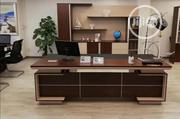 Office Table With Extension | Furniture for sale in Lagos State, Lekki Phase 1