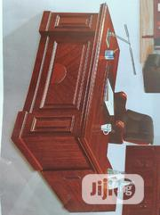 High Quality Office Table With 1.6miter | Furniture for sale in Lagos State, Ikeja