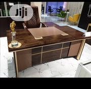 Durable Executive Table 1.6miter | Furniture for sale in Lagos State, Lekki Phase 2