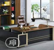 Executive Office Table 1.8miter | Furniture for sale in Lagos State, Lekki Phase 1