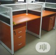 Workstation Table by 4 Siter   Furniture for sale in Lagos State, Ikeja