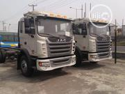JAC Trailer 2019 Model | Trucks & Trailers for sale in Lagos State, Lekki Phase 1