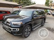 Toyota 4-Runner 2019 Limited Nightshade 4x4 Black | Cars for sale in Lagos State, Lagos Mainland
