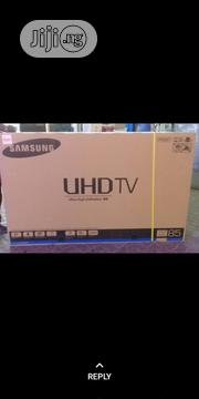 "Buy Ur Original Samsung 85"" Uhd TV Smart 4K With 2 Years Warranty 