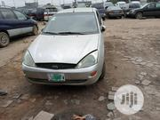 Ford Focus 2002 Silver | Cars for sale in Oyo State, Ibadan