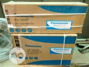 Buy Ur Original Panasonic AC 2hp With Complete Accessories & Warranty   Home Appliances for sale in Lagos State, Ikeja