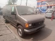 Ford E250 Ecolonine Cargo Petrol | Buses & Microbuses for sale in Lagos State, Ikeja