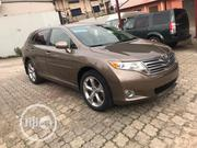 Toyota Venza 2010 Brown | Cars for sale in Lagos State, Lekki Phase 2