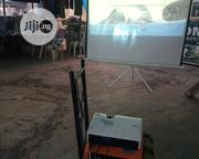 Belgium Projector For Sale | TV & DVD Equipment for sale in Abuja (FCT) State, Central Business District