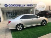 Toyota Camry 2012 Silver | Cars for sale in Lagos State, Lekki Phase 1