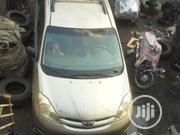 Toyota Sienna 2006 Gold | Cars for sale in Lagos State, Mushin