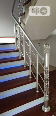 Crystal Handrails | Building Materials for sale in Lagos State, Agege