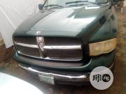 Dodge RAM 2015 Green | Cars for sale in Lagos State, Lagos Island