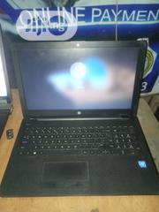 New Laptop HP 15-ra003nia 4GB Intel Core i3 HDD 500GB | Laptops & Computers for sale in Kwara State, Ilorin West