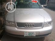 Audi A4 2001 1.6 Silver | Cars for sale in Lagos State, Ikeja