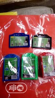 It's Available Your ID Holder And Rope | Stationery for sale in Lagos State, Lagos Island