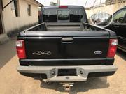 Ford Ranger 2004 Super Cab 4x4 Black | Cars for sale in Lagos State, Ikeja