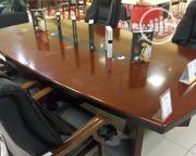 Durable Conference Table Without Chairs | Furniture for sale in Lagos State, Victoria Island