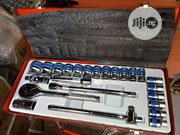 "1/2"" Socket Kit 