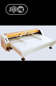 A2 Perforating Machine | Printing Equipment for sale in Lagos State, Surulere