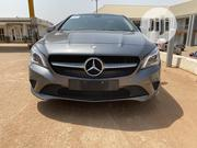 Mercedes-Benz CLA-Class 2016 Gray | Cars for sale in Abuja (FCT) State, Durumi