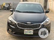 Kia Cerato 2012 Black | Cars for sale in Lagos State, Lekki Phase 2