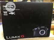 Panasonic GH4 Camera | Photo & Video Cameras for sale in Lagos State, Lagos Island