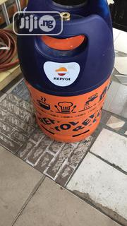 Repsol 12.5kg Cylinder | Kitchen Appliances for sale in Lagos State