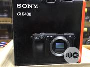 Sony A6400 Camera Body | Photo & Video Cameras for sale in Lagos State, Lagos Island