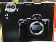 Sony A7ii Mirrorless Camera Body | Photo & Video Cameras for sale in Lagos State, Lagos Island