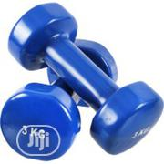 3kg Dumbbell | Sports Equipment for sale in Abuja (FCT) State, Garki 1