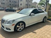 Mercedes-Benz E350 2011 White | Cars for sale in Abuja (FCT) State, Wuse