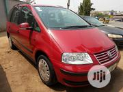 Volkswagen Sharan 2008 1.9 TDi Special Red | Cars for sale in Lagos State, Ikotun/Igando
