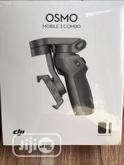 Osmo Mobile 3 Combo | Accessories for Mobile Phones & Tablets for sale in Lagos State, Lagos Island