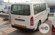 Toyota Hiace Hummer Bus 1 | Buses & Microbuses for sale in Lagos State, Egbe Idimu