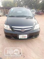 Honda City 2008 Black | Cars for sale in Kwara State, Ilorin West