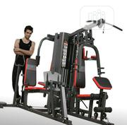 5 Station Multi Gym | Sports Equipment for sale in Lagos State, Surulere