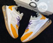 "Nike Air Max 720 ""OBJ"" Sneakers 